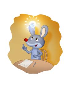 myszka_z_pomyslem