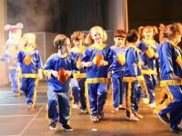 II grupa Norka'Dance