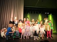 Artur Barciś w Teatrze Myszki Norki