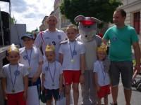 Zakończenie Szkółki Piłkarskiej w Olsztynie
