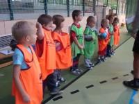 Rozpoczęcie Integracyjnych Szkółek Piłkarskich