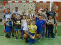 Integracyjna Szkółka Piłkarska w Łochowie