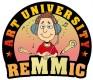 Remmic Art University