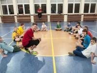 Treningi Szkółek Piłkarskich we Wrocławiu
