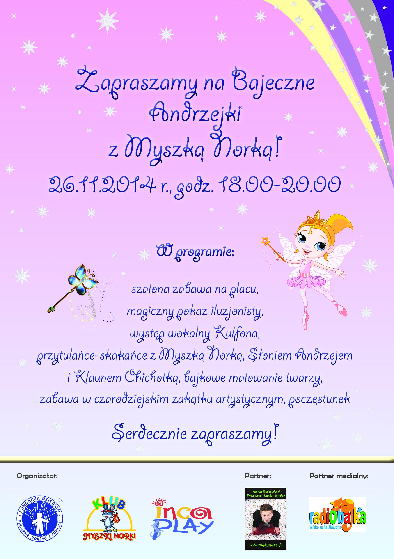 Andrzejki_2014_plakat