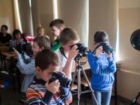 Integracyjne Warsztaty Fotograficzne 2015