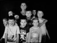 Integracyjne Warsztaty Fotograficzne w ciemni