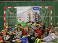 Integracyjne Szkółki Piłkarskie w Łochowie