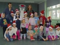 Świąteczne zajęcia Norka'Dance