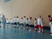 Zakończenie Szkółek Sportowych w Warszawie