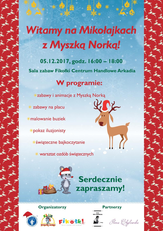 plakat_mikolajki_myszka