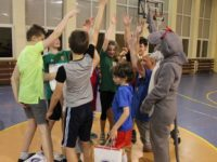 Świąteczne Szkółki Sportowe