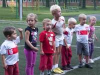 Rozpoczęcie zajęć sportowych we Wrocławiu