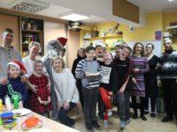 Świąteczne Twórcze Warsztaty w Olsztynie